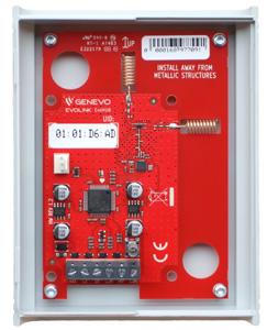 Genevo Evo-Hub montaż genevo warszawa instalacja systemów alarmowych genevo instalacja alarmów genevo