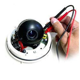 konserwacja systemu alarmowego i kamer, przegląd alarmu i monitoringu