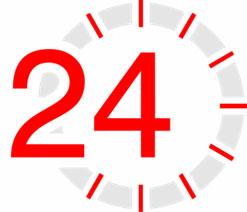 serwis systemów alarmowych i monitoringu 24h