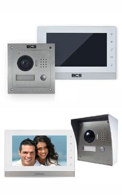 wideodomofon, videodomofon, ip, warszawa