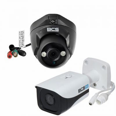 kamery bcs, monitoring bcs, instalacja kamer i monitoringu bcs, montaż