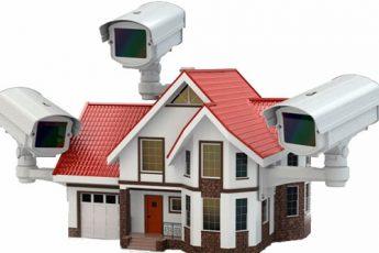 montaz monitoring kamer, monitoring domu, monitoring firmy, monitoring sklepu, instalacja monitoringu kamer